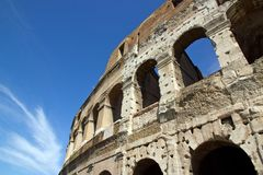 Colosseum in Rome (Italy Stock Photos