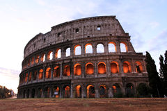 Colosseum,Rome, Italy Stock Photos