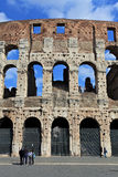 Colosseum,Rome, Italy Royalty Free Stock Photos