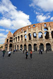 Colosseum,Rome,Italy Royalty Free Stock Photos