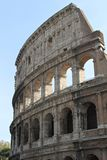 Colosseum in Rome, Italy. Stock Image