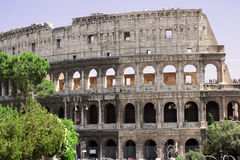 Colosseum, Rome, Italy Royalty Free Stock Photo