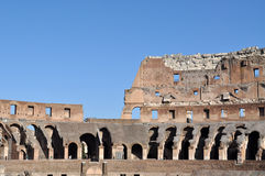 Colosseum, Rome Italy Stock Images