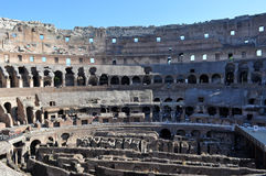 Colosseum, Rome Italy Royalty Free Stock Photography
