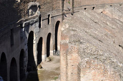 Colosseum, Rome Italy Stock Image