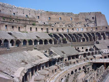 Colosseum Rome Italy. Colosseum Historic building Stock Images