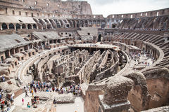Colosseum, Rome royalty free stock photography