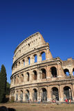 Colosseo in Rome Royalty Free Stock Photo