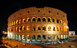 Colosseum, Rome Italy Royalty Free Stock Image