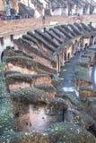 The Colosseum, Rome, Italy Stock Photos