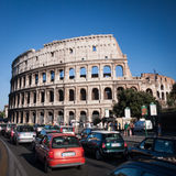 The Colosseum, Rome, Italy Royalty Free Stock Photos