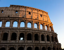 Colosseum (Rome. Italy. Europe Stock Photo