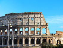 Colosseum, Rome, Italy Stock Photos
