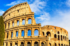 Colosseum. Rome, Italy Royalty Free Stock Photography