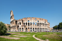 Colosseum, Rome - Italy Royalty Free Stock Photo