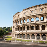 Colosseum, Rome - Italy Stock Images