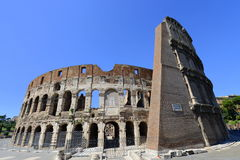 Colosseum, Rome. Italy Royalty Free Stock Photography