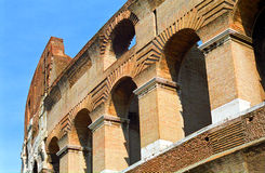 Colosseum, Rome, Italy Stock Images