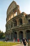 Colosseum, Rome, Italy Royalty Free Stock Photos