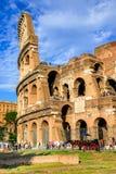 Colosseum, Rome stock photography