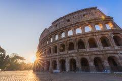 Colosseum Rome Stock Photos