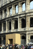 Colosseum, Rome royalty free stock images