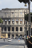 Colosseum, Rome Royalty Free Stock Photo