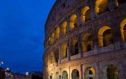 Colosseum Rome Stock Photography