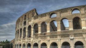 Colosseum Rome stock video