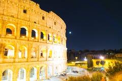 Colosseum, Rzym Obraz Stock