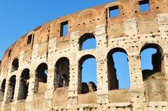 colosseum rzymski obraz stock