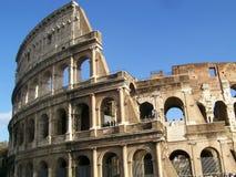 Colosseum van Rome Stock Afbeelding