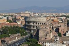 Colosseum von Rom Lizenzfreie Stockbilder