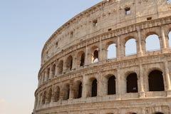 Colosseum w Rzym Fotografia Royalty Free