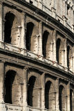 Colosseum walls Royalty Free Stock Image