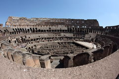 Colosseum1 Imagenes de archivo