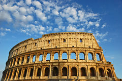 Colosseumen royaltyfri bild