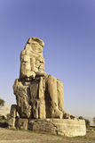Colossus memnon Stock Photos
