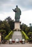 Colossus of San Carlo, Arona Royalty Free Stock Photo