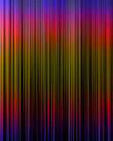 Colouful stripes Background Stock Images