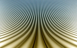 Colour abstract image of lines background. 3d render Royalty Free Stock Photos