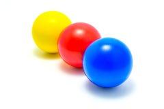 Colour ball Royalty Free Stock Photo