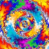 colour dziura Zdjęcie Royalty Free