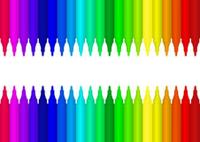 Colour marker Stock Images