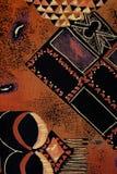 colour materiał Zdjęcia Stock
