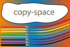 Colour o??wki ilustracji