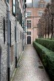 Colour obrazek architektoniczny szczegół Zdjęcia Stock