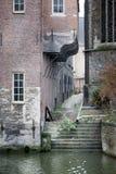 Colour obrazek architektoniczny szczeg zdjęcie royalty free