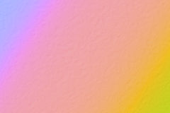 Colour  paper background. Color mix  paper high resolution texture Stock Photo