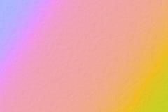 Colour papierowy tło Zdjęcie Stock